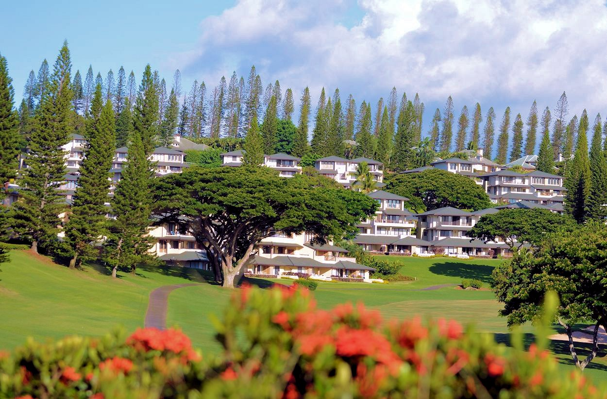 kapalua golf villas (2)
