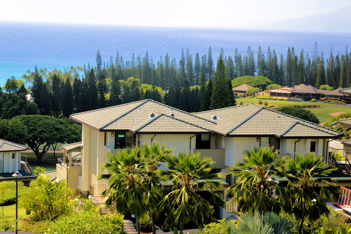 kapalua golf villas2